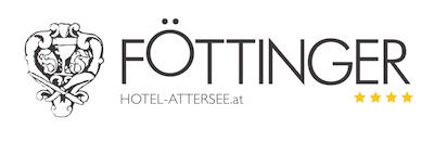 Logo Hotel-Gasthof Föttinger