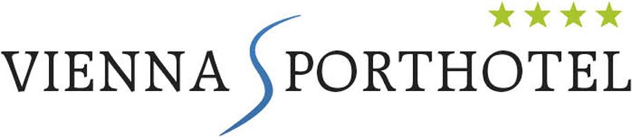 Logo Vienna Sporthotel