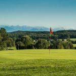 Golfplatz Thailing GmbH + Co KG
