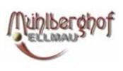 Logo Aparthotel Mühlberghof
