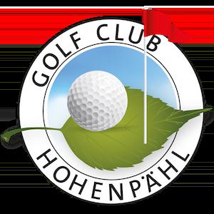 Logo Golfclub Hohenpähl