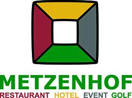 Logo Hotel Metzenhof