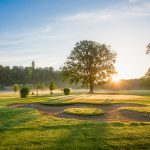 Golf Club Hluboka Nad Vltavou