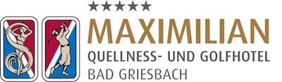 Logo Hotel Maximilian