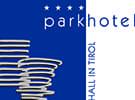 Logo Parkhotel Hall