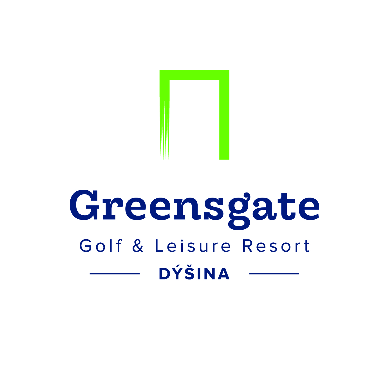 Logo Greensgate Golf & Leisure Resort