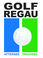 Logo Golfclub Regau Attersee-Traunsee